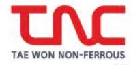 TAE WON NON-FERROUS