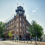 Grand Hotel Amrath, Amsterdam