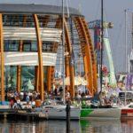 Amsterdam-marina