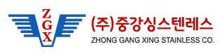 Zhong Gang Xing Stainless